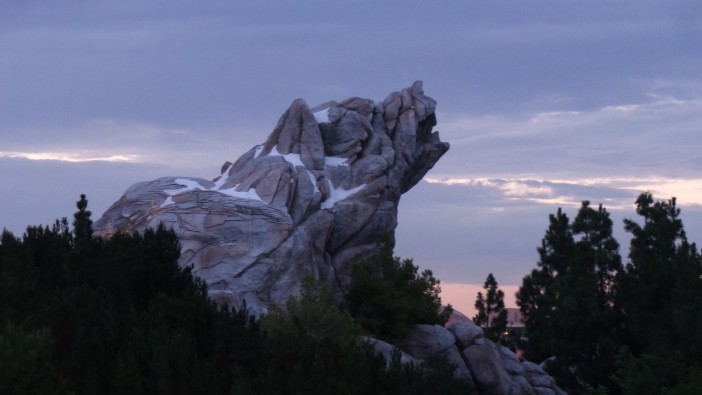 Grizzly River Rapids